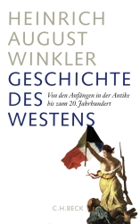 "Cover ""Geschichte des Westens I"""