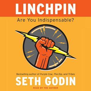 Linchpin – die Zukunft gehört der Kunst
