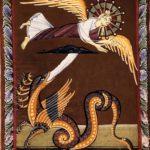 Der Sturz des Drachen