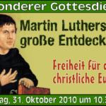 Martin Luthers große Entdeckung