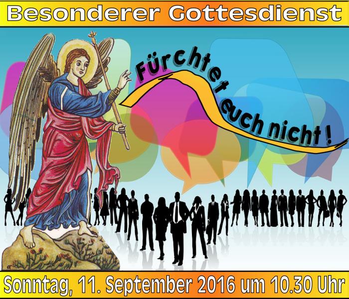 Logo Besonderer GD 11.9.2016