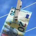 Die dringend nötige Geldwäsche