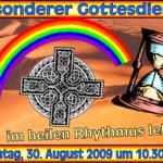 Read more about the article Im heilen Rhythmus leben