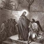 Werdet wie Gott: barmherzig